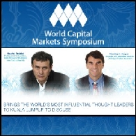 World Capital Markets Symposium 2010