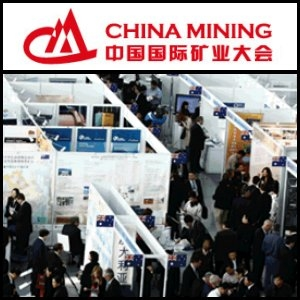 Delegates from Over 50 Countries and Regions to Attend the Upcoming CHINA MINING Conference and Exhibition 2011