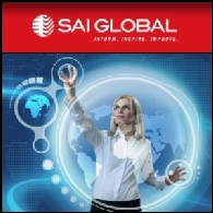 SAI Global (ASX:SAI)