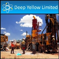 Deep Yellow Limited (ASX:DYL) Strong Growth Continues at Reptile