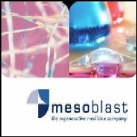 Mesoblast Limited (ASX:MSB)