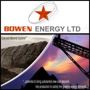 Bowen (ASX:BWN) Shares Rocket on Bhushan (BOM:500055) Bid
