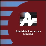 Adelaide Resources Limited (ASX:ADN)