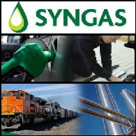 Syngas Limited (ASX:SYS)
