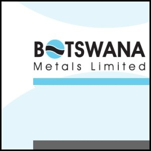 Botswana Metals (ASX:BML) Executive Chairman Pat Volpe Presents To Sydney Capital Markets at Investorium.tv