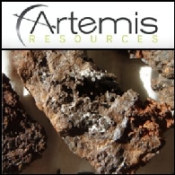 Artemis Resources (ASX:ARV) 