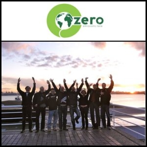 The World First ZERO Emissions Race Makes Stop in Vancouver