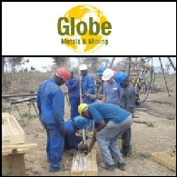 Globe Metals And Mining Limited (ASX:GBE)
