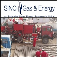 Sino Gas And Energy Holdings Limited (ASX:SEH)