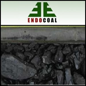 Australian Market Report of November 24, 2010: Endocoal (ASX:EOC) Orion Downs Coal Project Increased JORC Resource to 41.2Mt