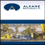 Alkane Resources Limited (ASX:ALK)