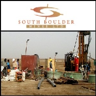 South Boulder Mines Limited (ASX:STB)
