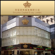Emperor Capital Group (HKG:0717)