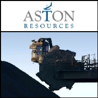 Aston Resources (ASX:AZT)
