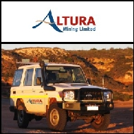Altura Mining Ltd (ASX:AJM) and Pilbara Minerals (ASX:PLS) Execute Cooperative Agreements for Pilgangoora Lithium Project