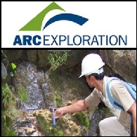 Arc Exploration (ASX:ARX)