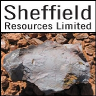 Sheffield Resources (ASX:SFX)