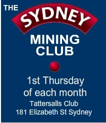 FINANCE VIDEO: MD Brad Marwood Presents at the Sydney Mining Club, March 2014