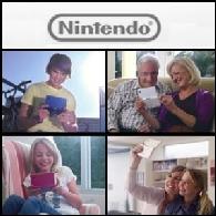 Nintendo (OSA:7974)