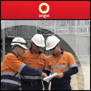 Australian Market Report of February 23, 2011: Origin Energy (ASX:ORG) Announce Government Approval For Liquefied Natural Gas Joint Venture Project In Queensland