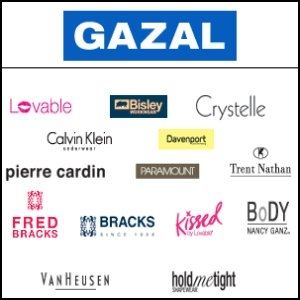 Australian Apparel Company Gazal Corporation (ASX:GZL) Announces A 25% Increase in Half Year Profit