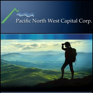 Pacific North West Capital Corp. (TSE:PFN) Attending 2011 PDAC International Convention, Toronto, Canada