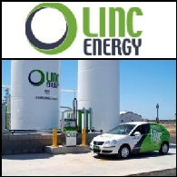 Linc Energy Limited (ASX:LNC)