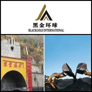 Australian Market Report of March 1, 2011: Blackgold International Holdings (ASX:BGG) To Acquire Wushan Coal Mine In China