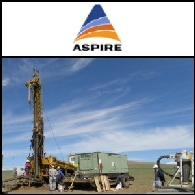 Aspire Mining Limited (ASX:AKM)