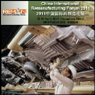 China International Remanufacturing Forum 2011
