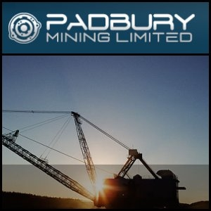Padbury Mining Limited (ASX:PDY) Updates on Merger Negotiations with Aurium Resources (ASX:AGU)