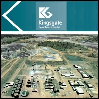 Kingsgate Consolidated Limited (ASX:KCN)