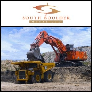 South Boulder Mines Limited (ASX:STB) New Potash Discovery Continues To Deliver Shallow Potash