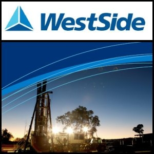 WestSide Corporation Limited (ASX:WCL) Galilee Basin Exploration Drilling Program Update