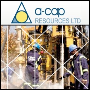 Asian Activities Report for May 3, 2011: A-Cap Resources Limited (ASX:ACB) Report 65% Resource Increase At Letlhakane Uranium Project In Botswana