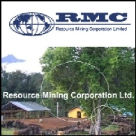Resource Mining Corporation Limited (ASX:RMI)