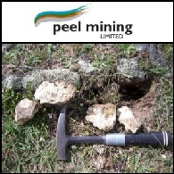 Peel Mining Limited (ASX:PEX)