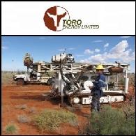 Toro Energy Limited (ASX:TOE)