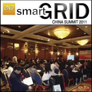 2nd Annual Smart Grid China Summit 2011 To Be Held In Beijing
