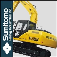Sumitomo Heavy Industries (TYO:6302)