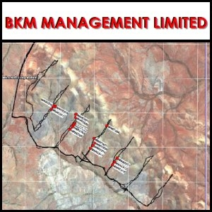 Asian Activities Report for May 10, 2011: BKM Management (ASX:BKM) To Acquire Potash And Rare Earth Projects In Western Australia