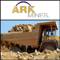 Ark Mines Ltd (ASX:AHK)