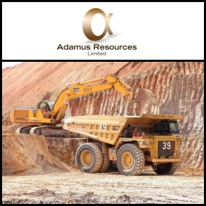 Asian Activities Report for May 17, 2011: Adamus Resources (ASX:ADU) Discovered Gold Mineralised Extensions At Nzema Gold Project In Ghana