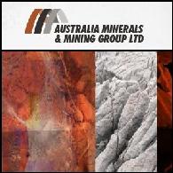 Australia Minerals And Mining Group (ASX:AKA)