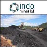 Indo Mines Limited (ASX:IDO)