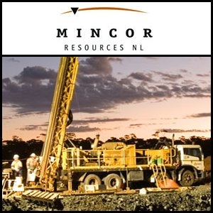 Asian Activities Report for May 24, 2011: Mincor Resources NL (ASX:MCR) Announce A$30 Million Gold And Copper Transaction In Papua New Guinea