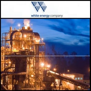 Asian Activities Report for May 30, 2011: White Energy (ASX:WEC) To Finalise Modification Works On World Largest Coal Briquetting Plant