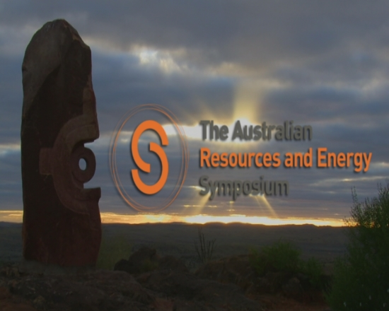 The Resources and Energy Symposium Inaugural Event in Broken Hill, NSW