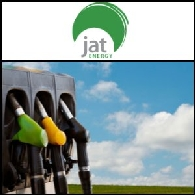 Jatenergy Limited (ASX:JAT)