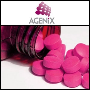 Asian Activities Report for June 8, 2011: Agenix (ASX:AGX) On Track To Begin Clinical Trials In China For The New Hepatitis B Drug